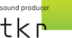 sound producer tkr