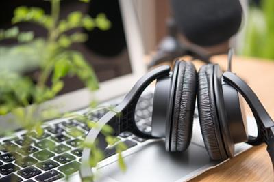 鮮度が命の音楽は、スムーズで的確なチェックで